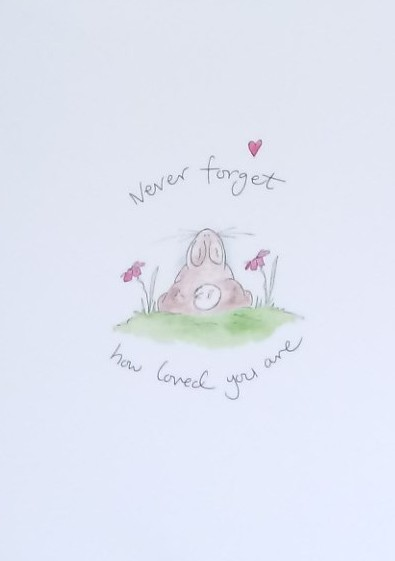 'Never Forget How Loved You Are' Photo 5