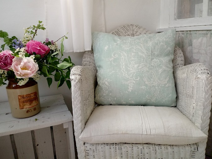 'Home Sweet Home' Cushion Photo 9
