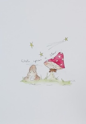 'Wish Upon A Star' Photo 1